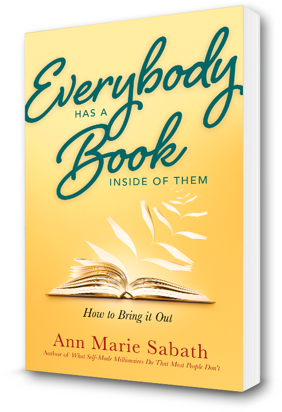 Everybody has a Book 3D