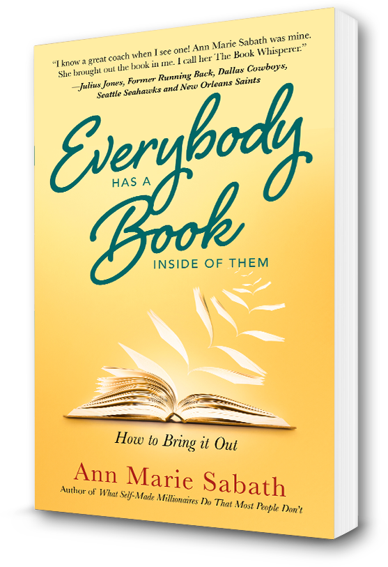 Everybody Book 3D